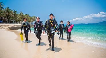 Especialização de Mergulho para o seu verão 2020!