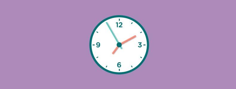 Horário de trabalho flexível