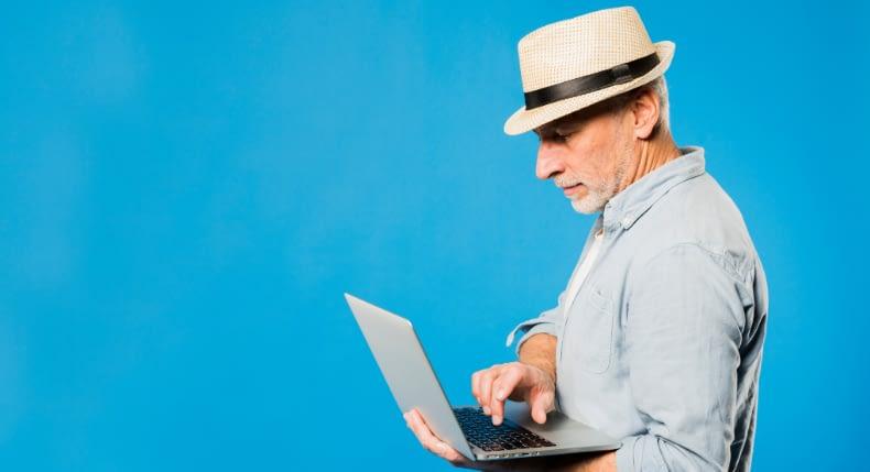 Pensa em trabalhar após a aposentadoria? 7 dicas para você!