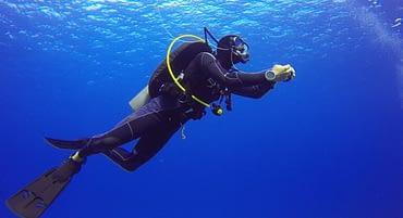 GoPRO PADI: o mais completo programa de formação de Instrutor de Mergulho