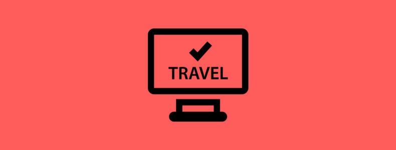 Use agências de viagem
