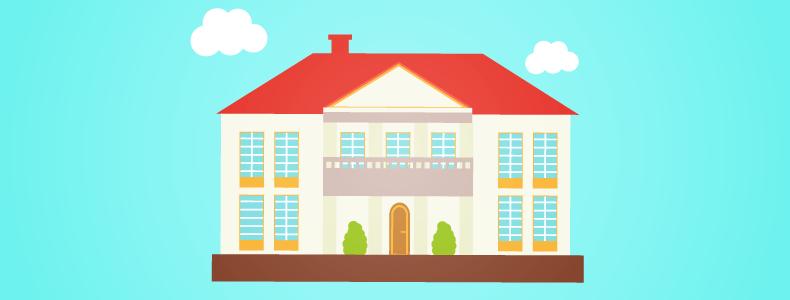 Você gosta de mansões