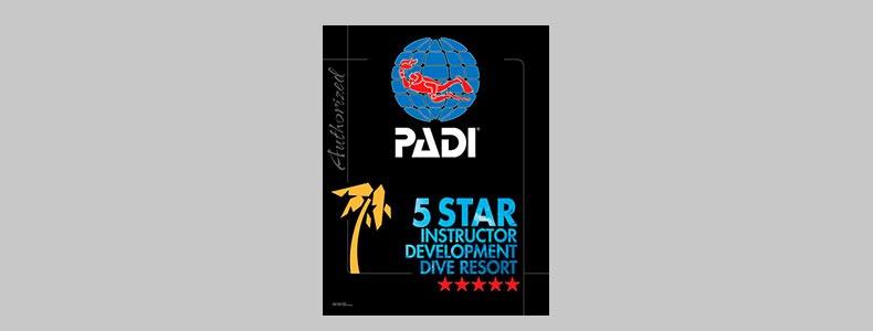 PADI 5 Star IDC Dive Resort