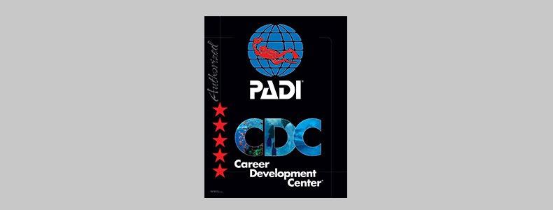PADI CDC - Career Development Center