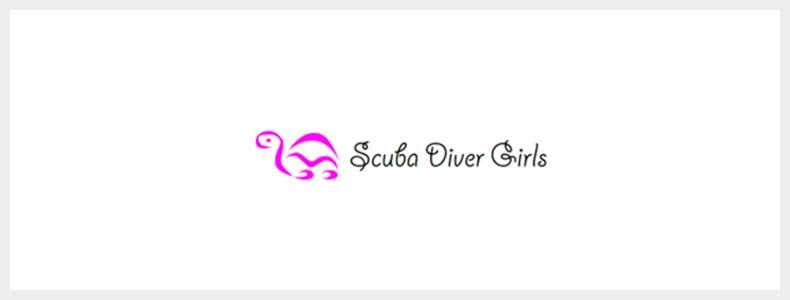 Blog Scuba Diver Girls