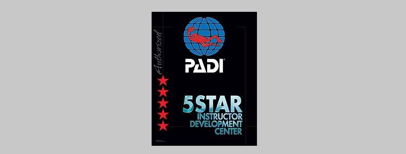 PADI 5 Star IDC Dive Center