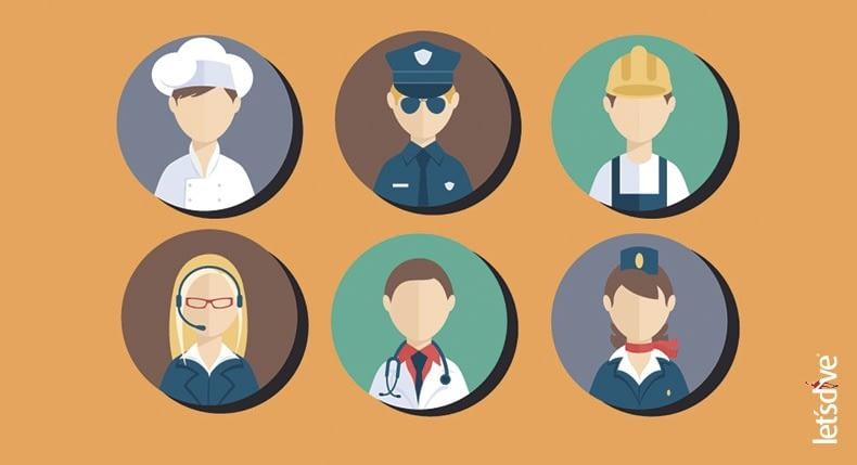 5 dicas para quem quer mudar de carreira