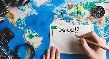 Por que fazer seu GoPRO PADI no Brasil e não no exterior?