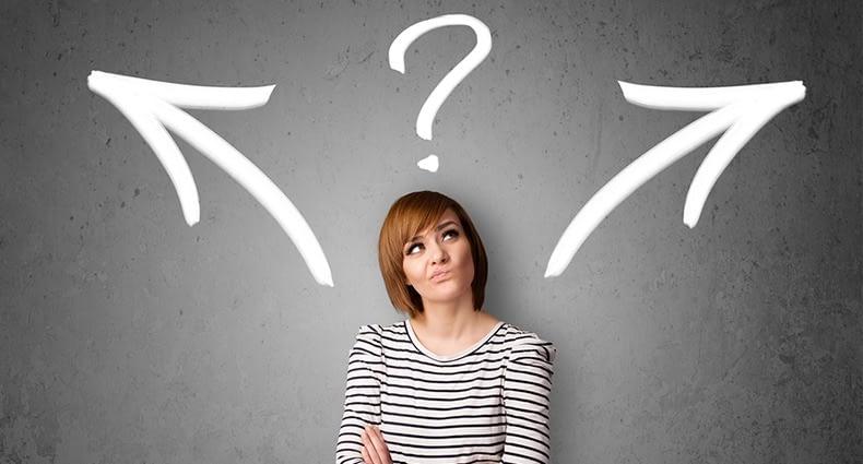 Quero mudar de vida: quais dificuldades vou enfrentar
