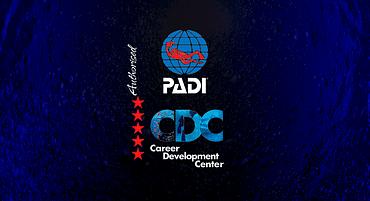 Por que fazer o seu GoPRO em um CDC PADI?