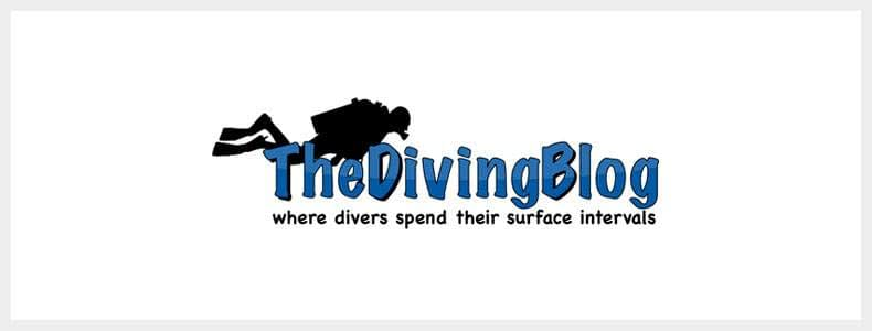 The Diving Blog