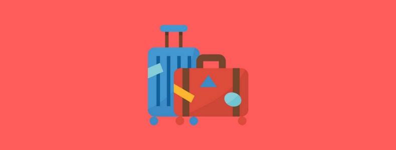 Planeje pequenas viagens
